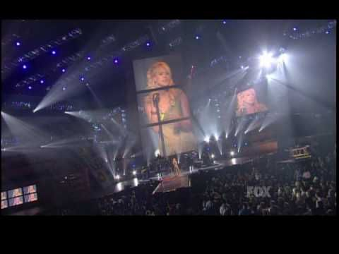 Carrie Underwood Some Hearts Billboard Music Awards - YouTube