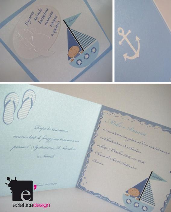 Partecipazione di matrimonio_Baloon02_baby boat