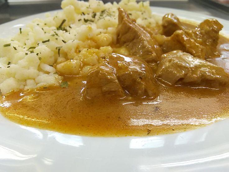 Bravčové mäso plovdivské