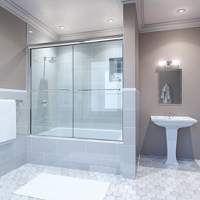 10 best Epic By-Pass Shower Enclosures images on Pinterest ...