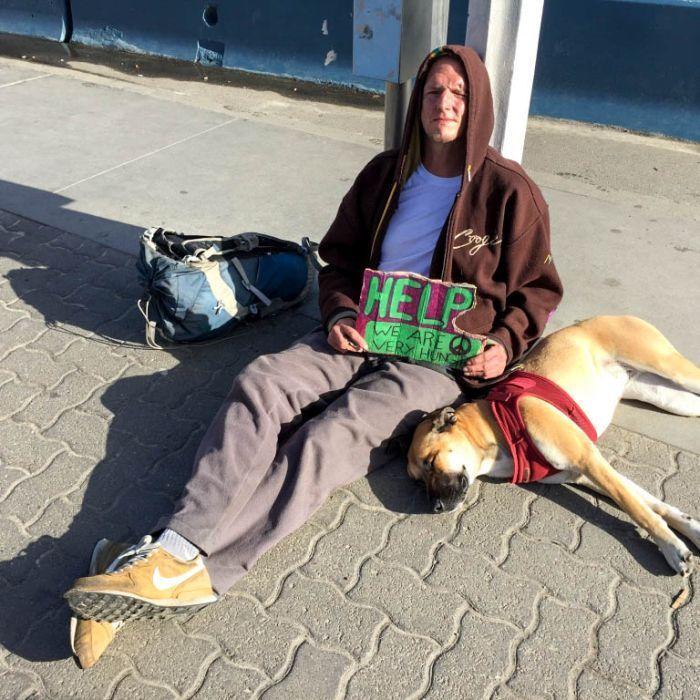Trovato Su Bing Da Www Abc Net Au Homeless People Homeless America