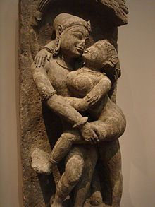 Sacred prostitution - Wikipedia, the free encyclopedia #SacredProstituion #Concept #聖娼