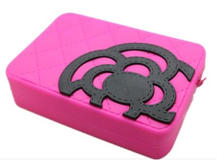 cosmetic wallets