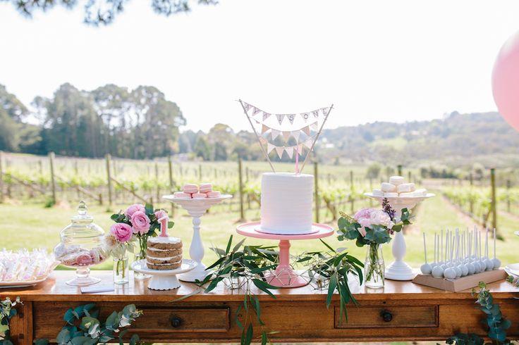 1ST BIRTHDAY CELEB   Ruffles & Bells – Wedding & Event Styling and Planning