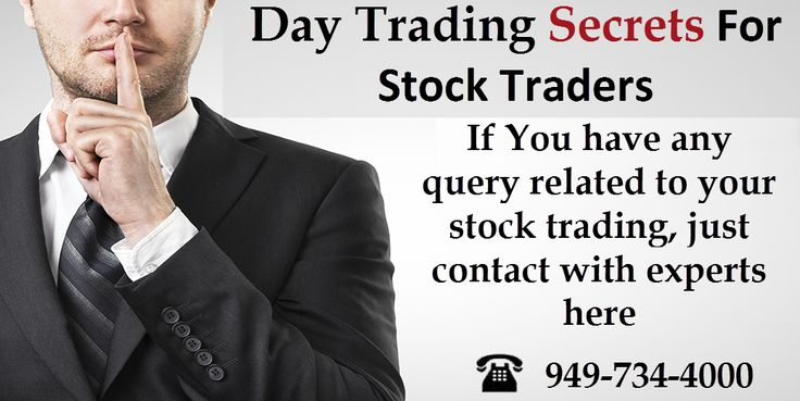 """The stock market can give anyone nightmares, especially beginners who have just stepped into the trading scenario. One of the problem that every trader encounters is the long list of """"trading advice"""" which is supposed to give tips for Day Trading For Dummies."""