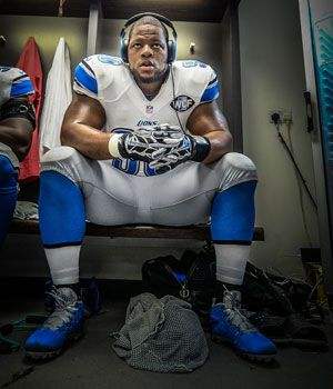 suh- BREAKING! Detroit Lions defensive tackle Ndamukong Suh has won his appeal and will be eligible to play in Sunday's playoff game vs. Dallas.