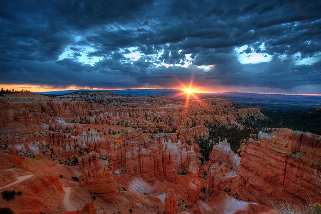 Sunset Campground - Bryce Canyon National Park - NextCampsite