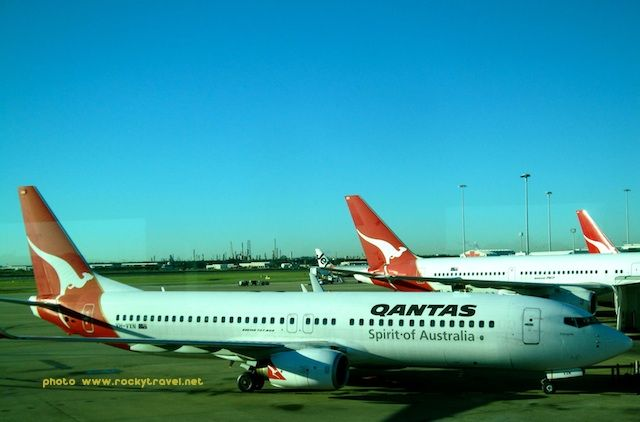 Tips for finding Cheap Domestic Flights in Australia