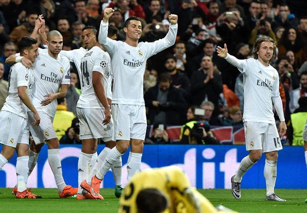 Real Madrid and Paris Saint Germain through to the Champions League quarter finals - https://movietvtechgeeks.com/real-madrid-paris-saint-germain-champions-league-quarterfinals/-Four teams are through to the next round in the Champions League. Not many upsets in the midweek games as Real Madrid, PSG, Benfica and Wolfsburg defeated their respective opponents to claim a spot in the quarter-finals.