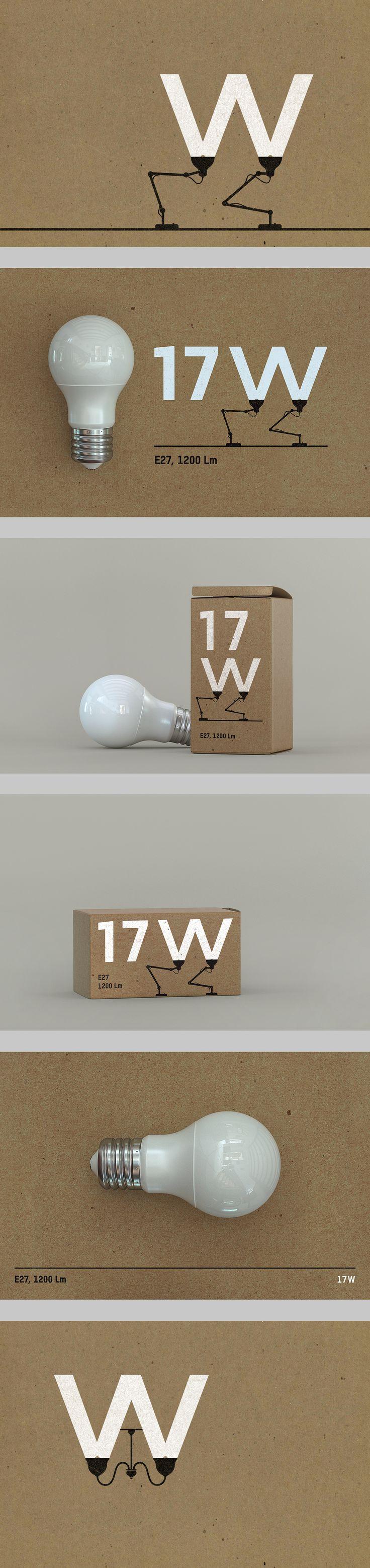 lamp, Упаковка © ДмитрийКуляев