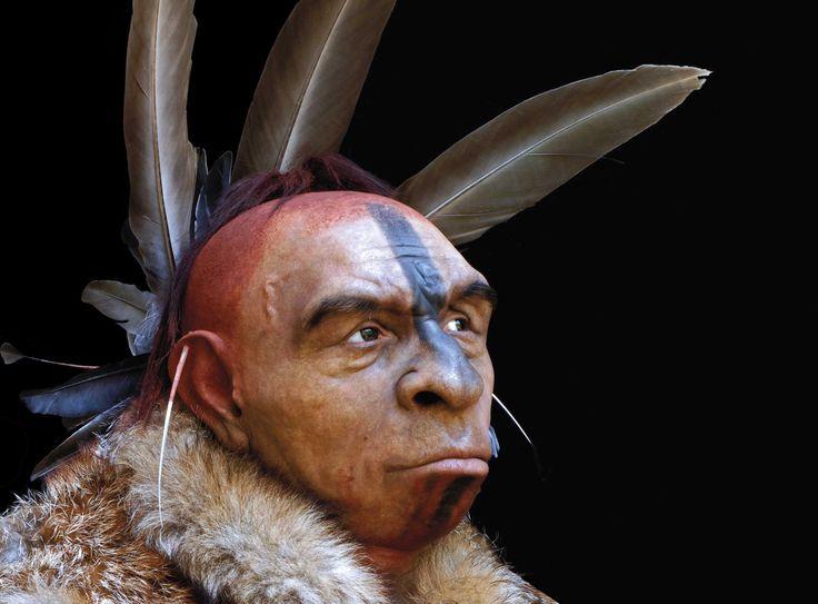 Museo de la Evolución Humana (Museum of Human Evolution) uses @Layar-enhanced postcards to promote exhibit
