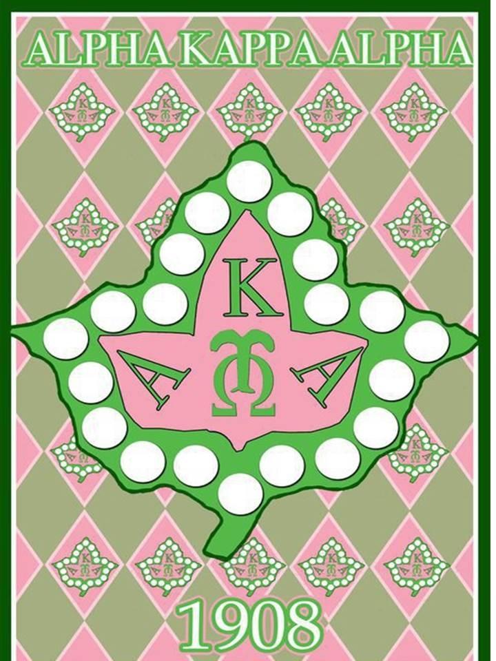 Alpha Kappa Alpha~~~1908