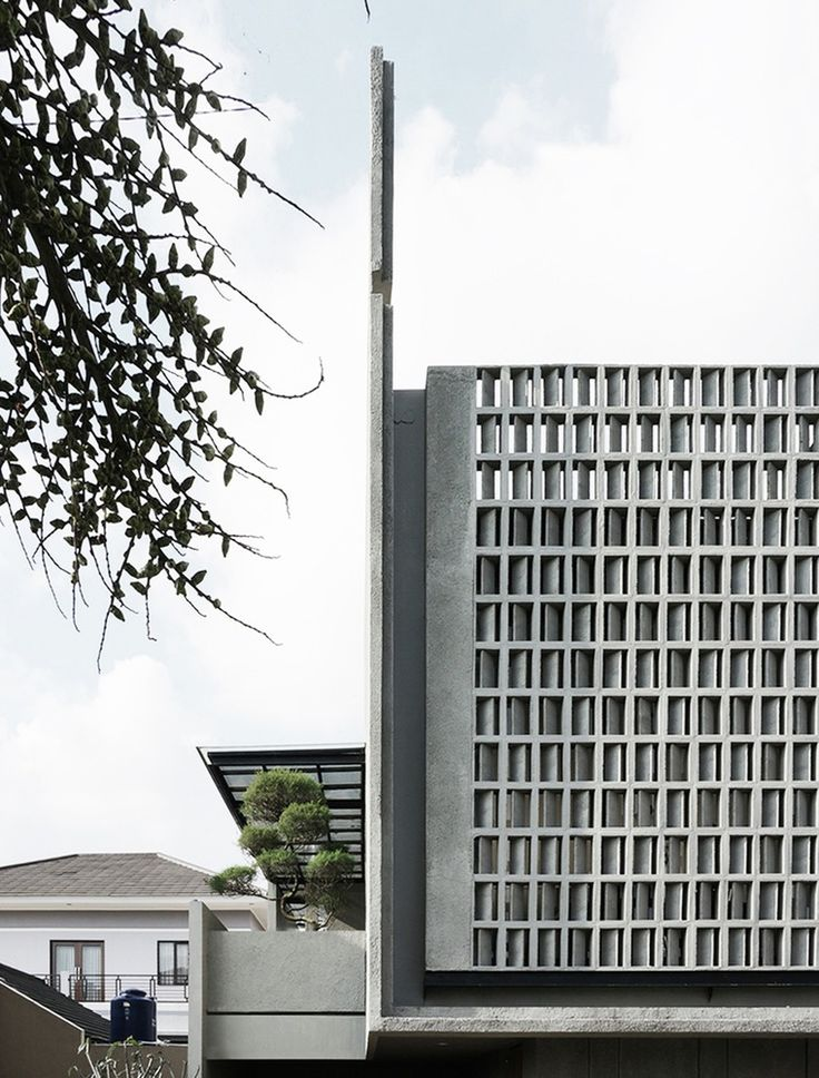 Gallery - Conformable Minimax House in Lembang / eben - 8