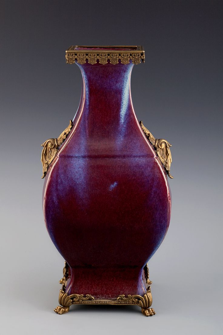 247 best Chinese Fengchai images on Pinterest | Antique vases ...