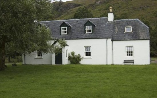 Attadale Cottages, Strathcarron, Wester Ross (Sleeps 2-8) Self Catering Holiday Cottage in Scotland