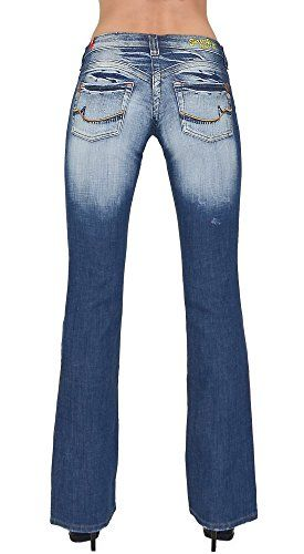 Damen Jeans Hose Bootcut Damen Jeanshose Boot-Cut Damen Hüftjeans in 10 Designs CC   http://www.damenfashion.net/shop/damen-jeans-hose-bootcut-damen-jeanshose-boot-cut-damen-hueftjeans-in-10-designs-cc/
