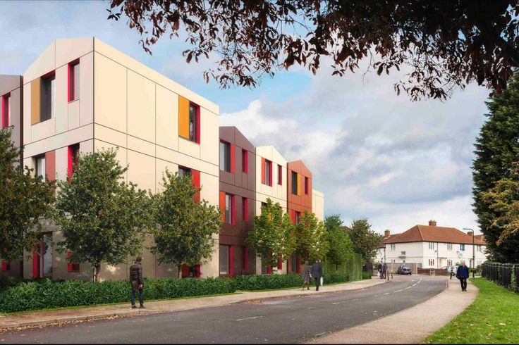 Welsh designers behind £30,000 flat-pack houses designed to...