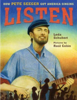 Listen: how Pete Seeger got America singing 6/17