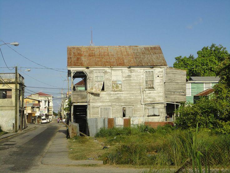 https://flic.kr/p/9APXBm | Belize City views