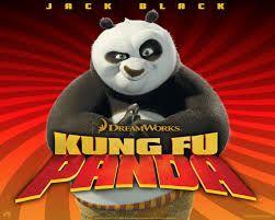 Panda Kung Fu  1