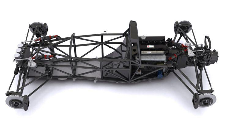 bac mono frame design cars pinterest cars kit cars and design cars