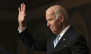 Biden condemns Trump's 'mindless' response to intelligence agencies | The daily briefing | US news | The Guardian