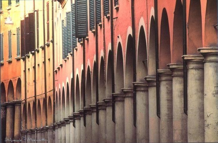 Bologna citta rossa