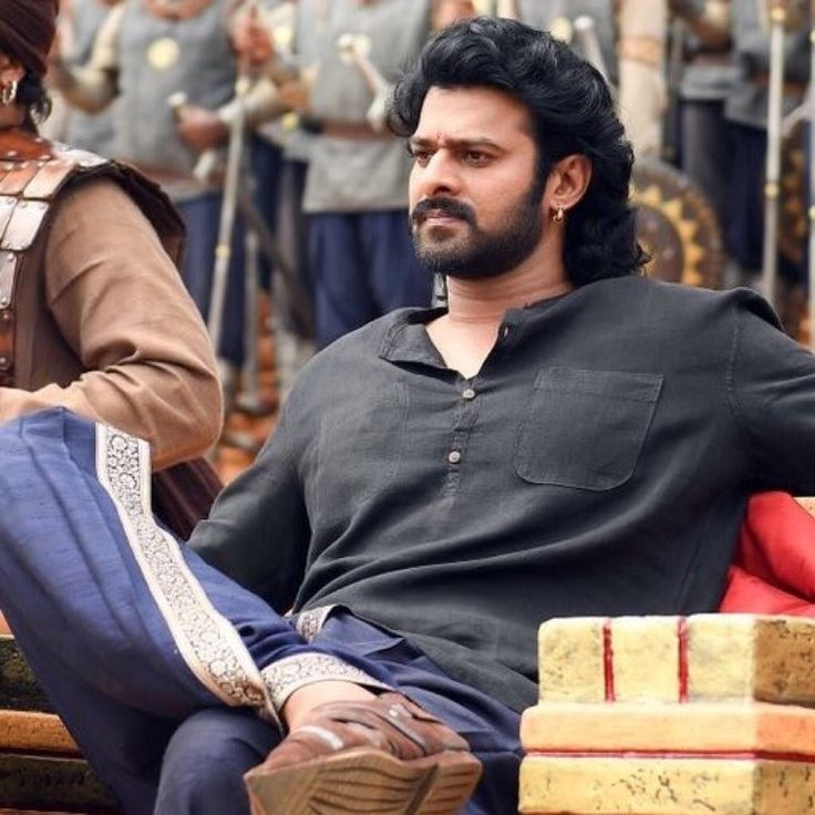 Bahubali the conclusion unseen still #Darling❤️❤️❤️❤️