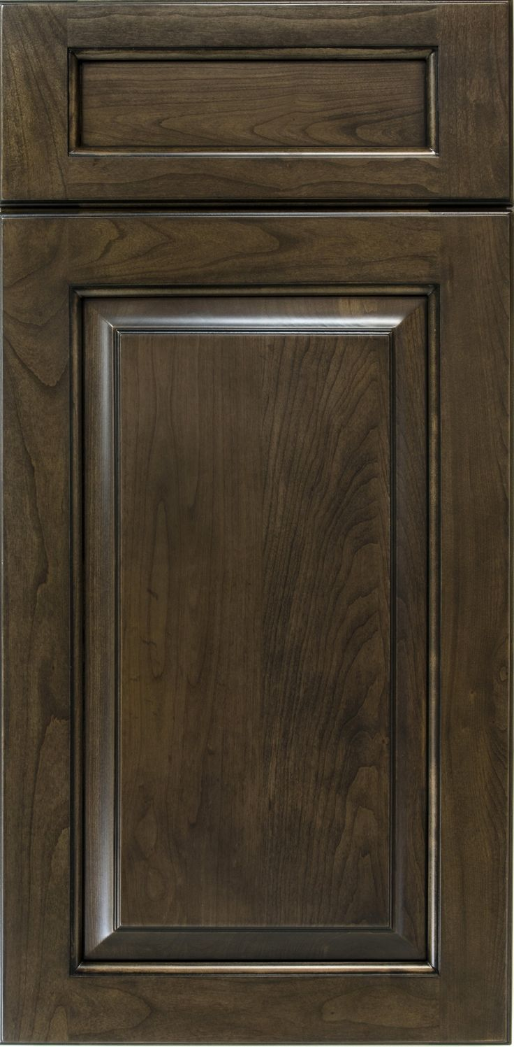 OLDE TOWNE   True Customization   Custom Kitchen Cabinets   Grabill Cabinets    Door Style