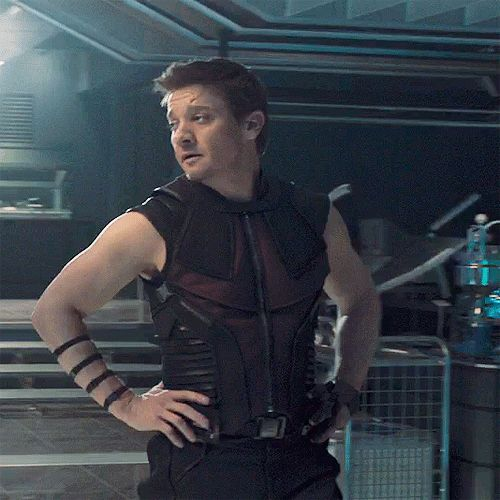 Clint Barton, Agent of Sass <--that | YEEESSSSS.