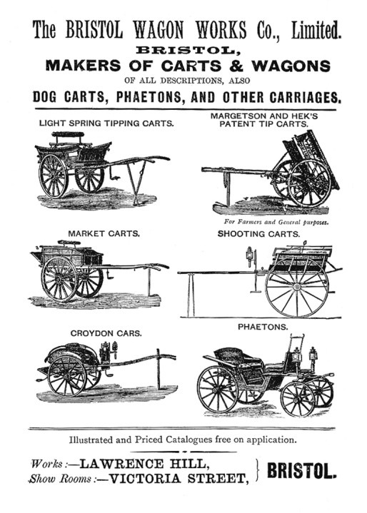 #Carriages in the 1800's