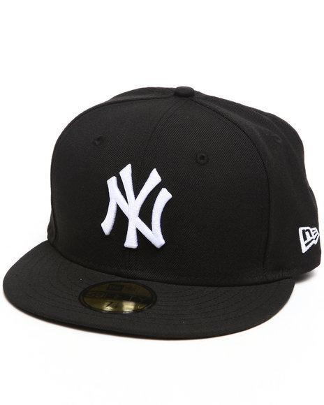 New Era Men York Yankees White 2699