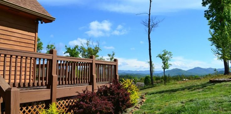 Here Are 4 Things You'll Love About Our Cabin Rentals In Murphy NC