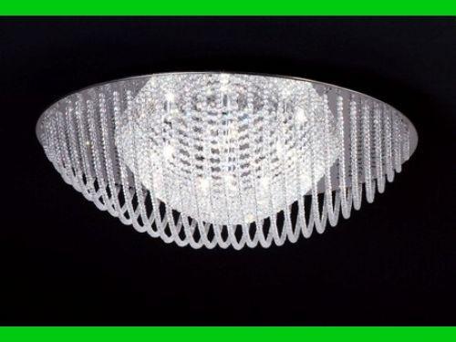 45 best Luxury Crystal Lighting images on Pinterest | Ceiling ...
