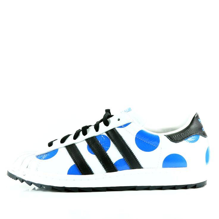 Adidas Jeremy Scott España herr