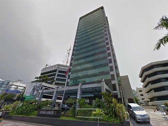 Bagi Anda yang sedang cari kantor disewakan atau rent office space in south Jakarta. Mungkin gedung Wisma Bakrie 2 adalah pilihan yang tepat. Karena berada di lokasi yang prestisius Rasuna Said.