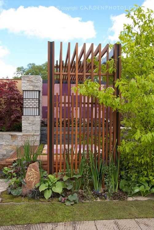 13 best trellis images on pinterest architecture for Japanese garden trellis designs
