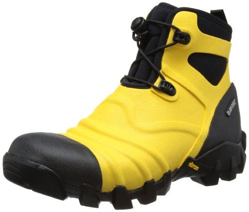 HI-TEC Men's Para Hiking Boot
