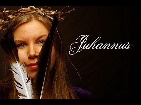 Finnish Pagan Holidays: Juhannus (The Midsummer Festival)