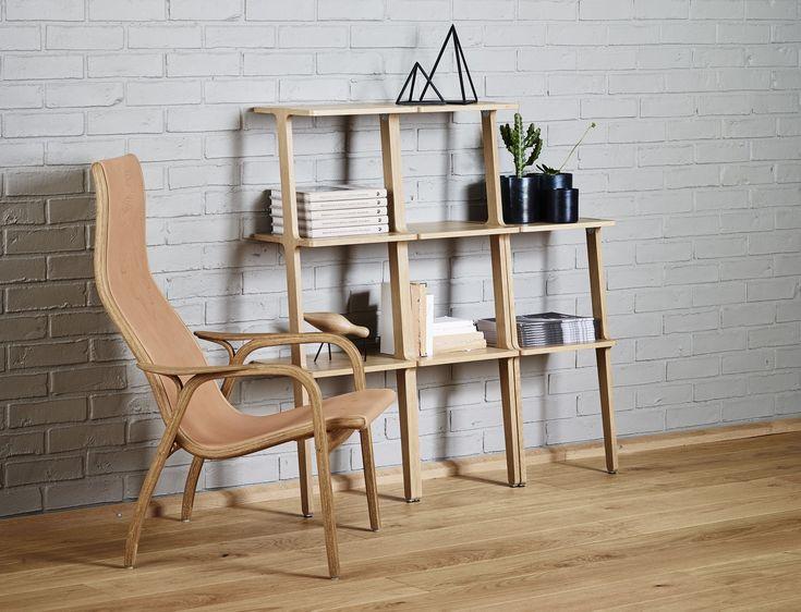 Swedese Libri Shelf - Storage - Furniture