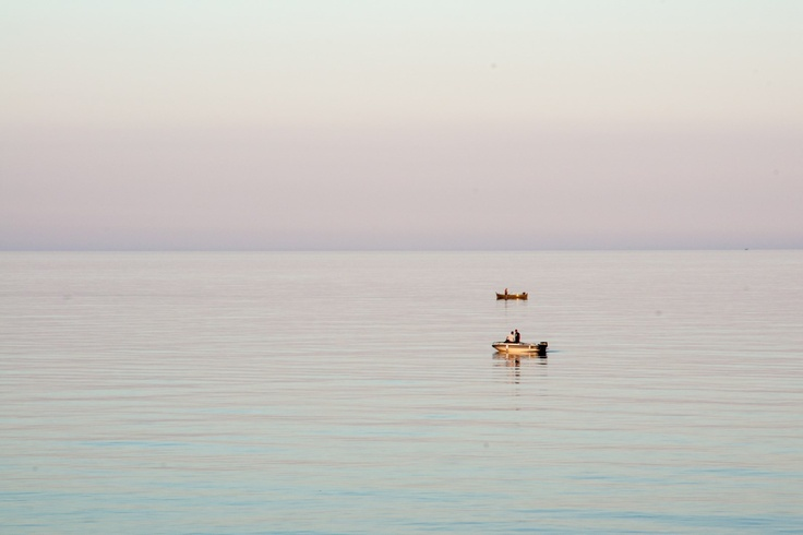 www.etnaportal.it 'the calm evening sea' #Sicily #Sicilia #Italia #Italy #Tourism #Turismo #etnaportal