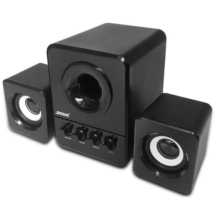 SADA Wired Mini Portable Combination Speaker Laptop Computer Mobile Column Computer Speaker USB 2.1 Bass Cannon 3W PC Speakers , https://kitmybag.com/sada-wired-mini-portable-combination-speaker-laptop-computer-mobile-column-computer-speaker-usb-2-1-bass-cannon-3w-pc-speakers/ ,  Check more at https://kitmybag.com/sada-wired-mini-portable-combination-speaker-laptop-computer-mobile-column-computer-speaker-usb-2-1-bass-cannon-3w-pc-speakers/