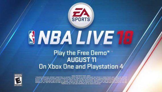 NBA Live 18 : une démo jouable le 11 août et la Drew League -  Pour contrer le géant 2K, NBA Live a visiblement décidé de jouer la carte du décalage. Sur sa version 18, le titre d'EA Sports va notamment se tourner vers le… Lire la suite»  http://www.basketusa.com/wp-content/uploads/2017/08/demo-nba-live-18-570x325.jpg - Par http://www.78682homes.com/nba-live-18-une-demo-jouable-le-11-aout-et-la-drew-league homms2013 sur 78