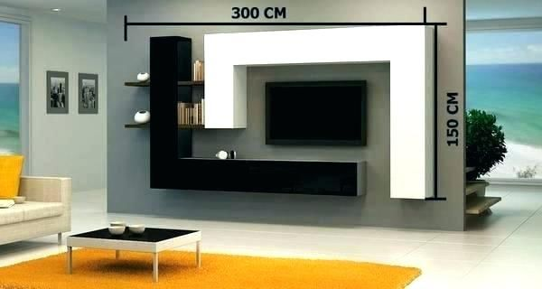 11 Modest Galerie Von Wohnzimmer Anbauwand Modern Moderne Wohnzimmergestaltung Wohnen Moderne Schrankwande