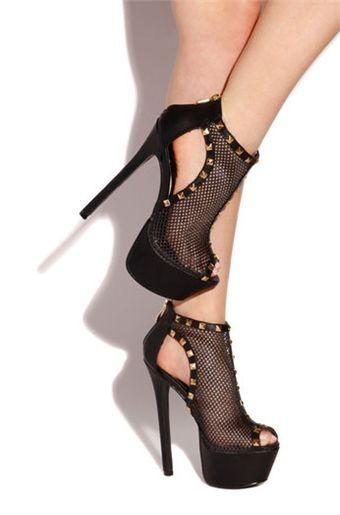 Hot Bayan Ayakkabı