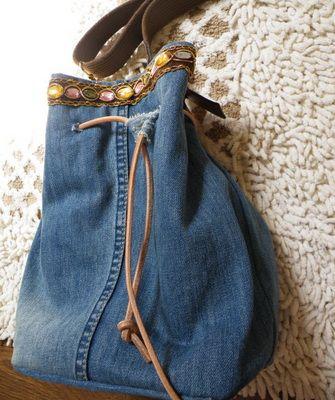 Пляжные сумки своими руками: фото и мастер-класс «Шьем пляжную сумку своими руками»