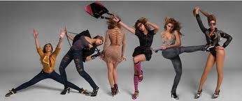 beyonce clothing line