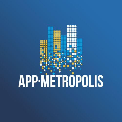 Logo Services App Metropolis