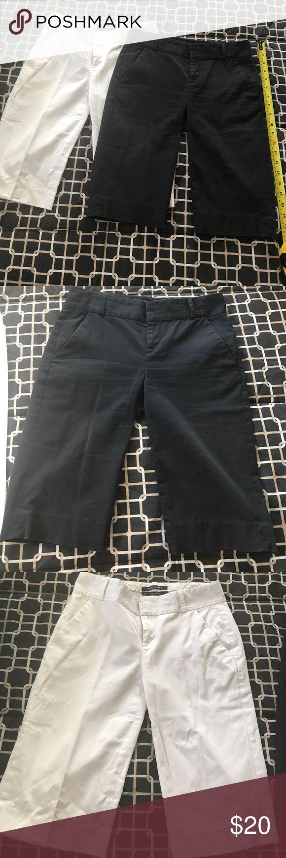 """Lot von 2 Golf / Walking Shorts in sehr gutem Zustand! Schön geschnittene Shorts. 12 """"in …   – My Posh Picks"""