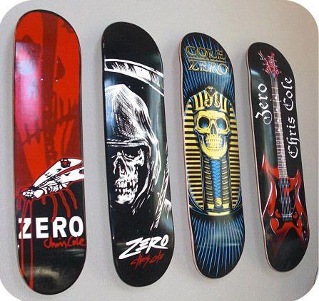mount skateboard deck skateboardablagekinderzimmer jungenverandaskleiderbgelschlafzimmer - Skateboard Regal Kinder Schlafzimmer